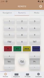 Beko TV Remote For Pc Or Laptop Windows(7,8,10) & Mac Free Download 3