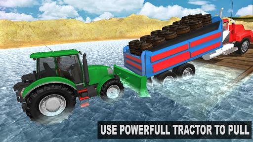 New Heavy Duty Tractor Pull screenshots 11