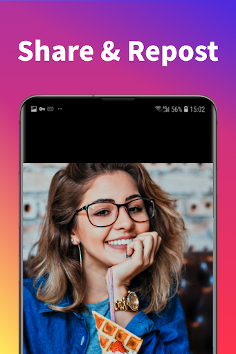 Photo & Video Downloader for Instagram #Repost IG apktram screenshots 4