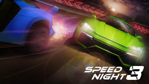 Speed Night 3 : Asphalt Legends  Screenshots 3