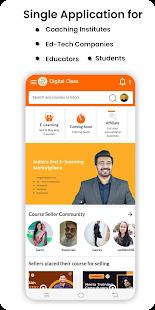 Digital Class - Online Tutoring & Virtual Learning