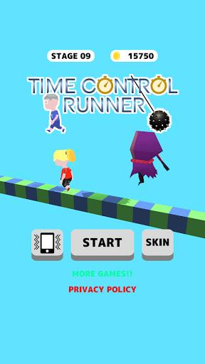 TIME CONTROL RUNNER 1.1.11 screenshots 1