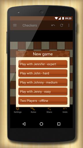 Checkers - strategy board game 1.82.0 Screenshots 7