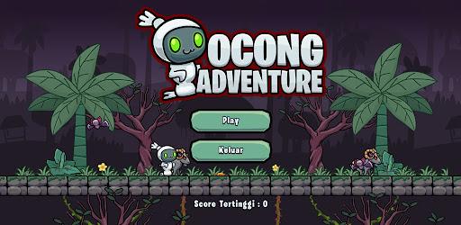 Pocong Adventure : Petualangan Mumu Versi 1.0.0.28