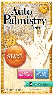Auto Palmistry Premium 4.6.3 [Mod + APK] Android 2