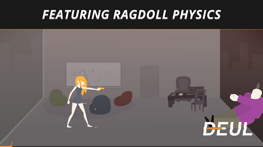 DEUL Classic Ragdoll Shooter 0.1 screenshots 2