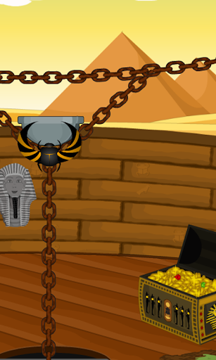 Escape Game Egyptian Rooms apkpoly screenshots 4