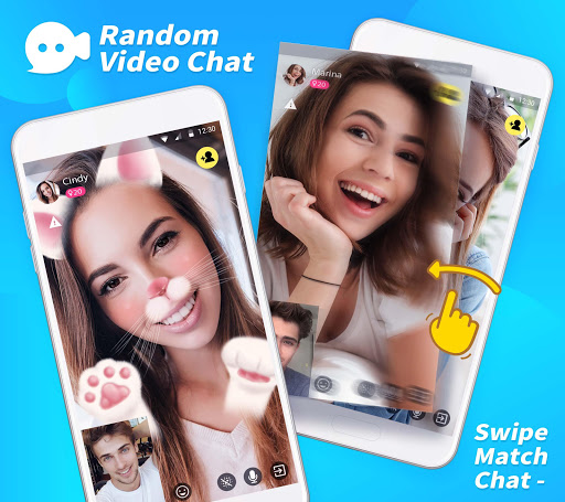 Foto do Tumile - Meet new people via free video chat