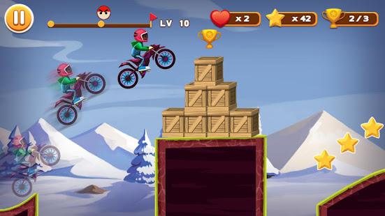 Stunt Moto Racing 2.38.5003 screenshots 1