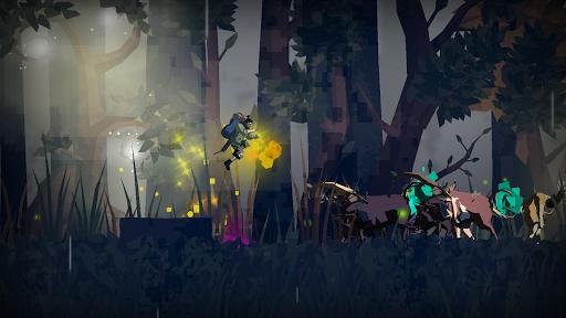 DEAD RAIN 2 : Tree Virus  screenshots 2