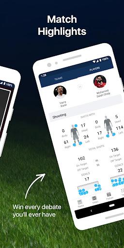 EPL Live: English Premier League scores and stats  Screenshots 7