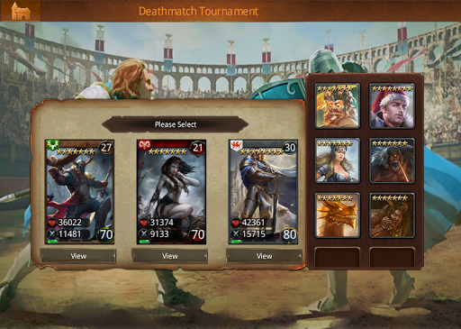 Heroes of Camelot 9.4.5 screenshots 19