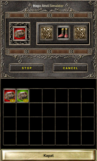 Magic Anvil Simulator 2.493 screenshots 23