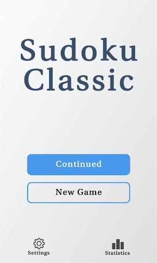 Sudoku Classic screenshots 8