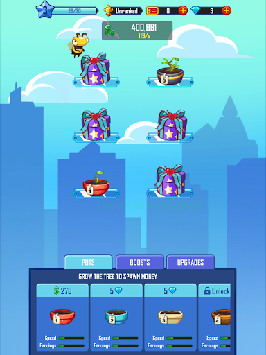 Merge Money - I Made Money Grow On Trees 1.6.3 screenshots 7