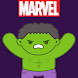 Marvel Stickers: Hero Mix - Androidアプリ