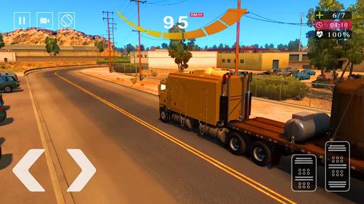 American Truck Simulator 2020  screenshots 7