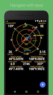 GPS Status & Toolbox