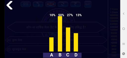 GK Quiz 2020 in Hindi apkmr screenshots 3