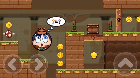 Ball Quest Legend - Pyramid Adventure 0.2.6 screenshots 1