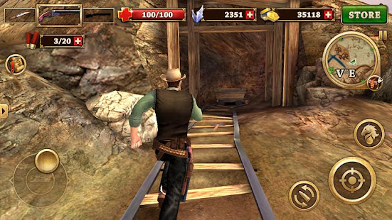 West Gunfighter screenshots 16