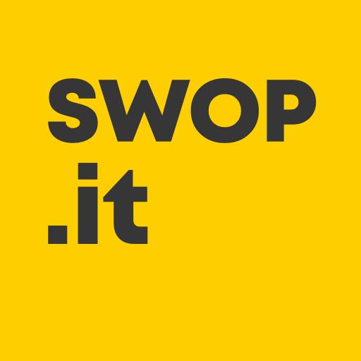 Swop.it – Local Swap Deals
