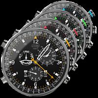 Cronosurf Wave Pro watch
