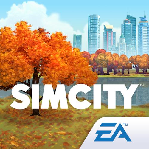 SimCity BuildIt  (mod) 1.39.2.100801 mod