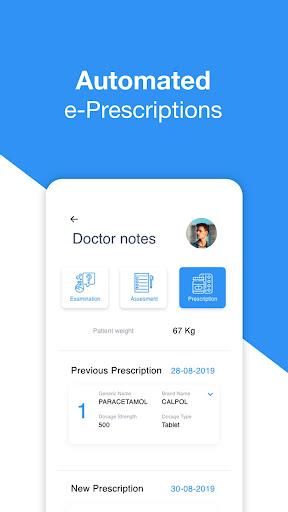 emedhub doc - for doctors screenshot 2