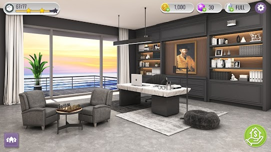 Home Design : Renovation Raiders MOD (Unlimited Money) 2