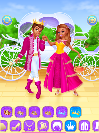 Cinderella & Prince Charming 1.5 screenshots 10
