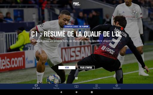 RMC Sport 7.1.9 Screenshots 9
