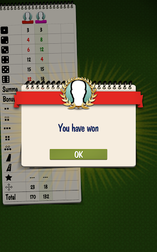Yatzy Offline and Online - free dice game apktram screenshots 14