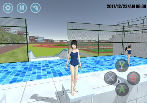 High School Simulator 2018 67.0 Screenshots 14