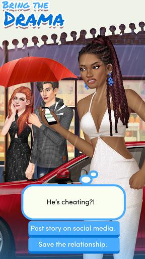 Spotlight: Choose Your Story, Romance & Outcome 1.3.0 screenshots 3