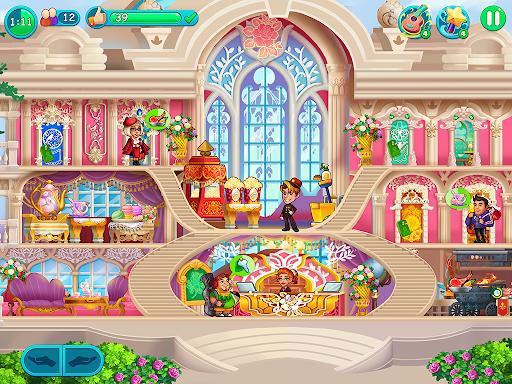 Hotel Madness: Grand Hotel Doorman Mania Story 1.0.7 screenshots 15