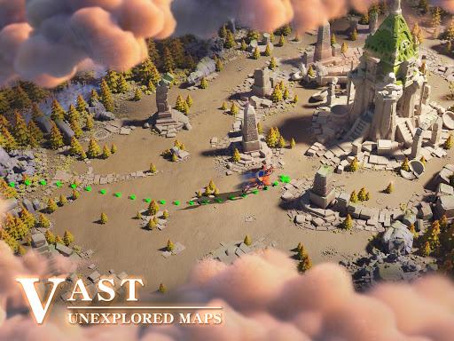 Rise of Kingdoms: Lost Crusade 1.0.45.16 screenshots 21
