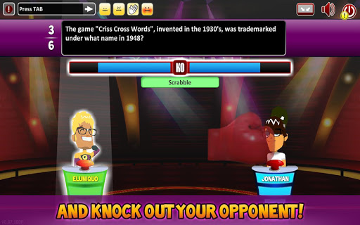 Superbuzzer Trivia Quiz Game 1.3.100 Screenshots 19