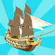 Idle Pirate 3D: タイクーンゲーム - Androidアプリ