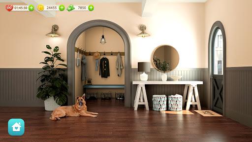 Dream Home u2013 House & Interior Design Makeover Game modavailable screenshots 4