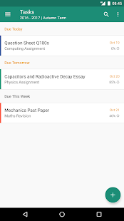 My Study Life - Digital School Planner You Need