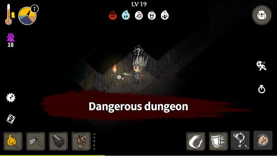 The Wild Darkness Mod Apk 1.1.62 (God Mode) 8