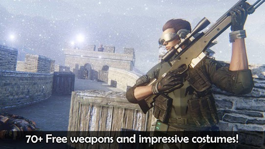 Force Storm: FPS Shooting For Pc | How To Install – [download Windows 7, 8, 10, Mac] 2