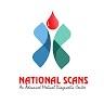 National Scans Patient App app apk icon