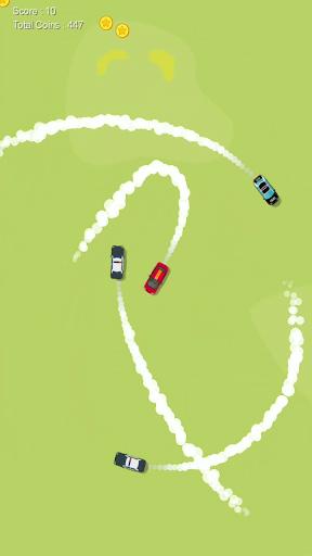 Télécharger Cop Chop - Police Car Chase Game apk mod screenshots 3