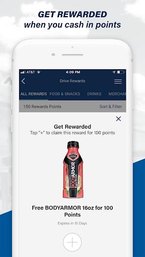 Murphy Drive Rewards apktram screenshots 4
