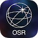 OSR Star Finder -星、星座など