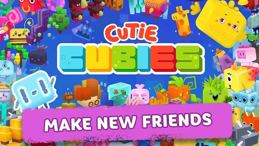 Cutie Cubies  screenshots 2