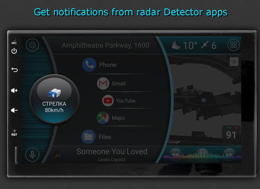 Car Launcher FREE 3.2.0.01 Screenshots 7