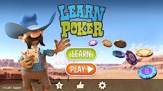 ポーカーを学ぼう=ポーカーの遊び方のおすすめ画像1